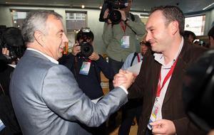 Implican al número dos del PSOE en Galicia en una malversación de fondos