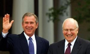 Bush cobrará siete millones de dólares por el libro donde defenderá su legado