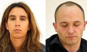 La Justicia francesa pide prisión para Elizarán y San Vicente por terrorismo