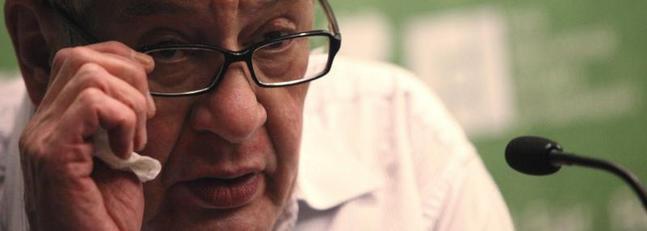 José Emilio Pacheco, la voz de México y de la reflexión