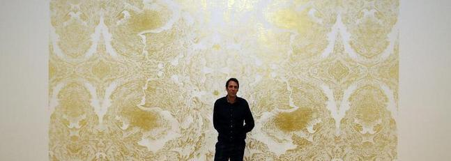 Richard Wright gana el Turner por su imponente obra mural