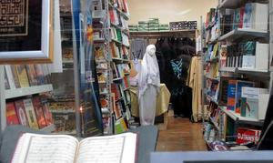 París, la última moda en burkas