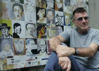 Guillermo Saccomanno deslumbra con «El oficinista»