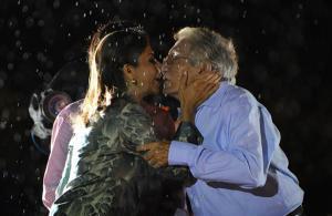 Incontestable victoria en Costa Rica de la socialdemócrata Laura Chinchilla