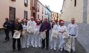 Sólo cinco ayuntamientos de Canarias actúan contra las bolsas de un uso