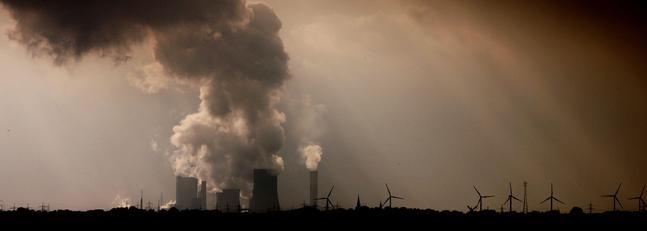 Se cumplen cinco años de la entrada en vigor del Protocolo de Kioto