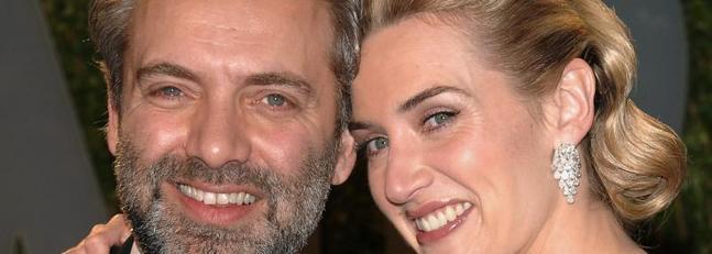 Kate Winslet y Sam Mendes ponen fin a siete años de matrimonio
