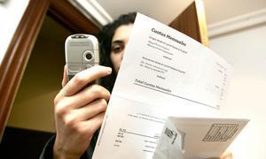 Los consumidores eligen a Telefónica Movistar como la peor empresa del año