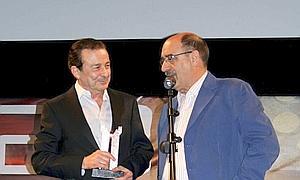 Juan Diego califica el corto como «esencial» para la historia del cine