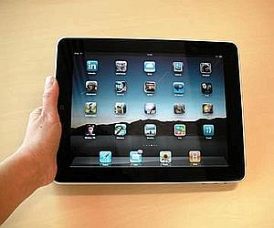El iPad no llegará a España hasta finales de mayo