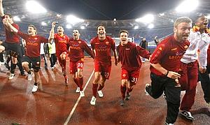 Las principales ligas europeas se aprietan a pocas jornadas del final