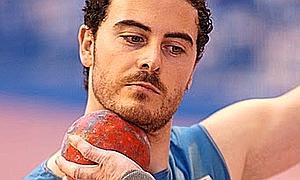 Fallece el atleta Ismael González durante un entrenamiento
