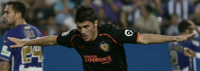 El Valencia quiere amarrar su plaza 'Champions'