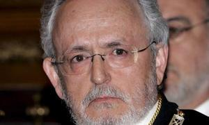 Varela no ve razones para ser recusado porque no tiene «interés personal» en la causa contra Garzón