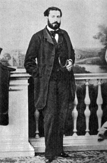Nuevas rimas de Gustavo Adolfo Bécquer, «don Fulano de Tal»