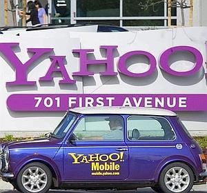 Yahoo! seduce a Facebook