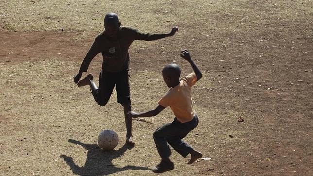 El fulgor de la «marca África»