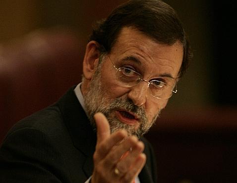 Mariano Rajoy plantea un Plan Global con ocho medidas para acabar con la crisis