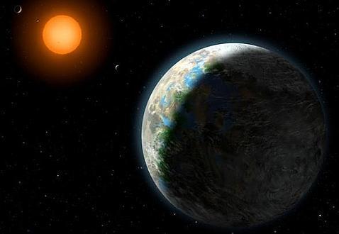 Encuentran el primer planeta «realmente» habitable