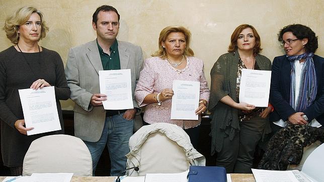 Las víctimas quieren que la nueva ley impida la negociación con ETA