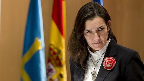 González-Sinde: «El texto no tiene nada que ver con la libertad de expresión»