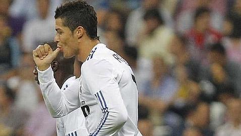 La madre de Cristiano Ronaldo Junior: «Quiero a mi hijo conmigo»
