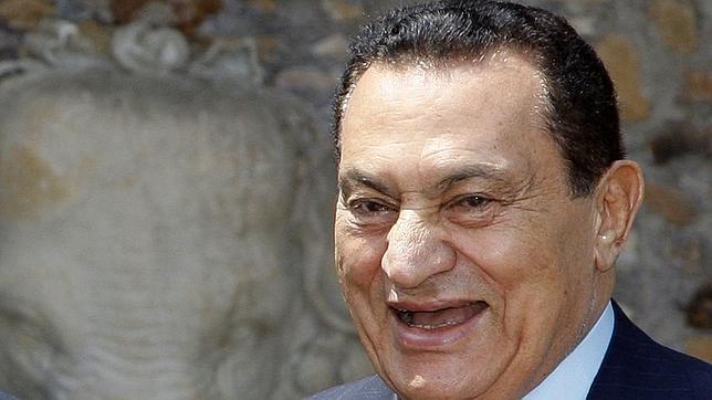 El futuro de Mubarak, ¿otro exilio dorado?