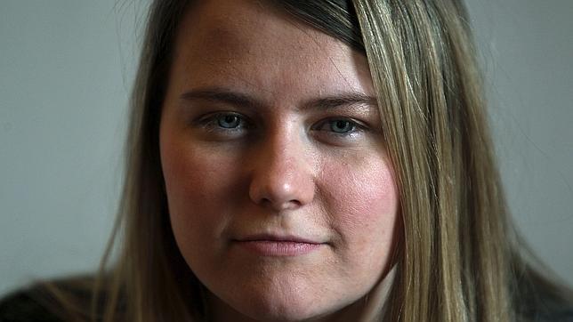 Natascha Kampusch: «No odio a mi secuestrador»