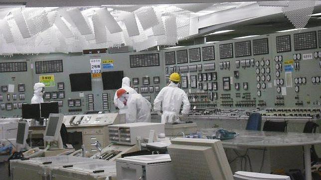 Detectan plutonio en las radiaciones de la central de Fukushima