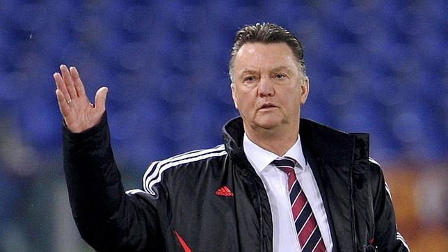 El Bayern destituye a Van Gaal tras el empate ante el Núremberg