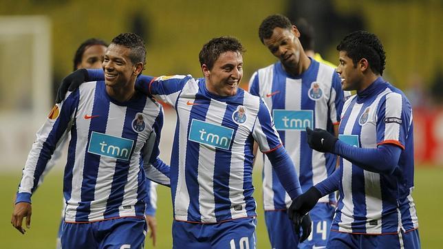 Tres portugueses en semifinales