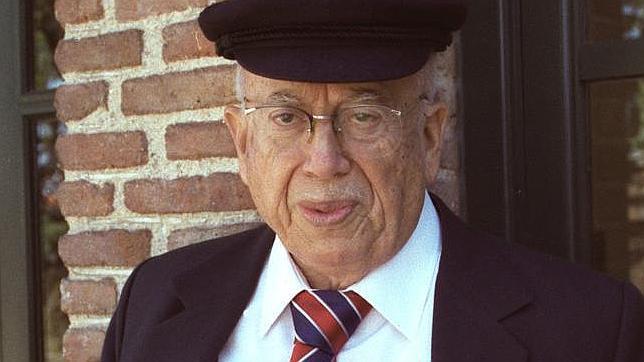 Muere Gonzalo Rojas, «el poeta del asombro»