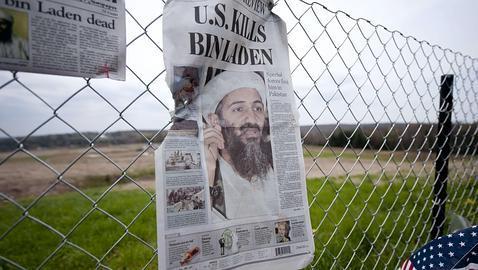 El funeral de Bin Laden ha sido grabado y podría hacerse público, según el Pentágono