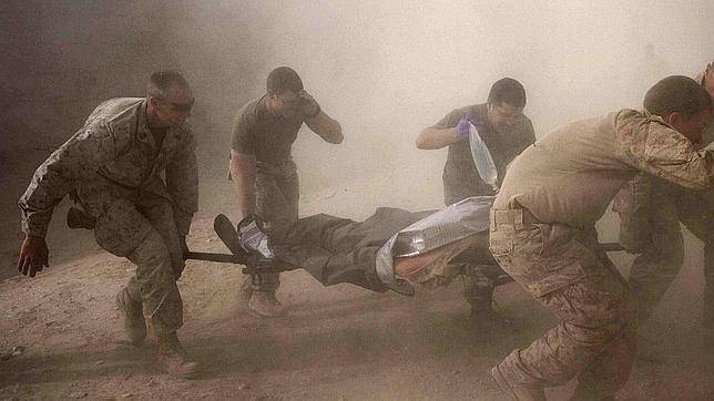 La muerte de Bin Laden no acelera la retirada de EE.UU. de Afganistán