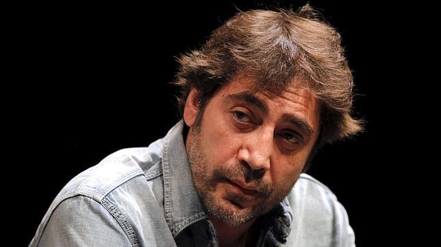 Javier Bardem no descarta volver al teatro