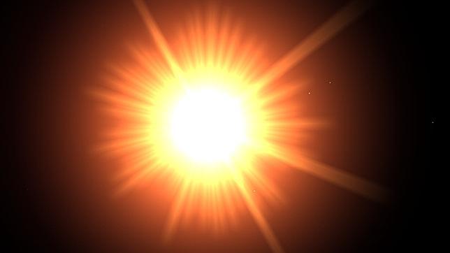 La «paradoja del Sol débil», todavía sin resolver, según la NASA