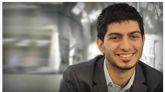 Riyaad Minty: «En las revueltas había que dar contexto a 200.000 tuits»