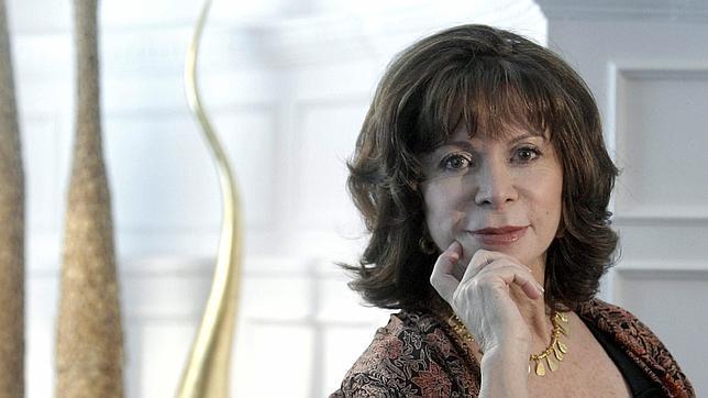 Isabel Allende, premio Hans Christian Andersen de literatura