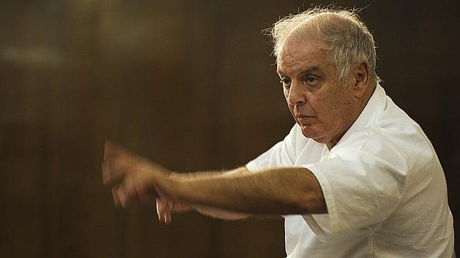 Barenboim seguirá al frente de la Berliner Staatsoper la próxima temporada