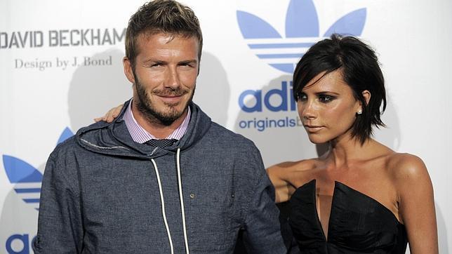 David y Victoria Beckham, por fin padres de una niña