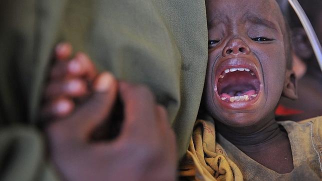 Al Shabab, el peor enemigo para la entrega de ayuda a Somalia
