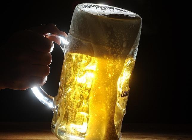 El ingrediente secreto de la cerveza rubia, al descubierto