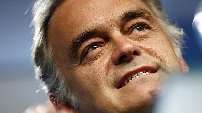 Esteban González Pons: «Los 3,5 millones de empleos son una aspiración, no una promesa»