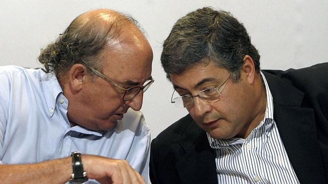José Joaquín Brotons abandona la dirección de «Gol Televisión»