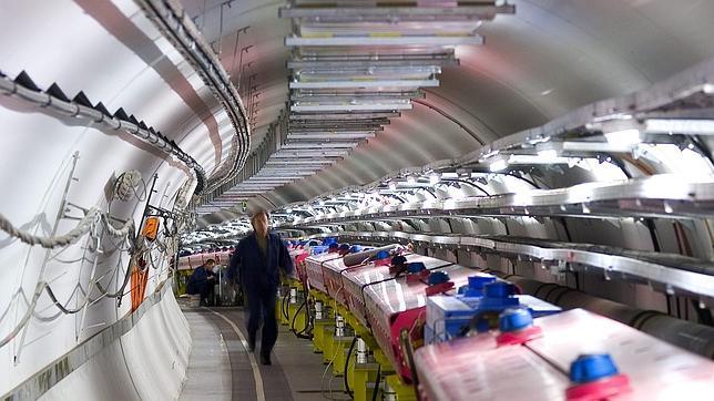 La verdad sobre los neutrinos puede tardar un año
