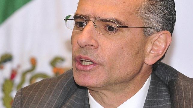 Pemex: «Repsol es español y lo seguirá siendo»