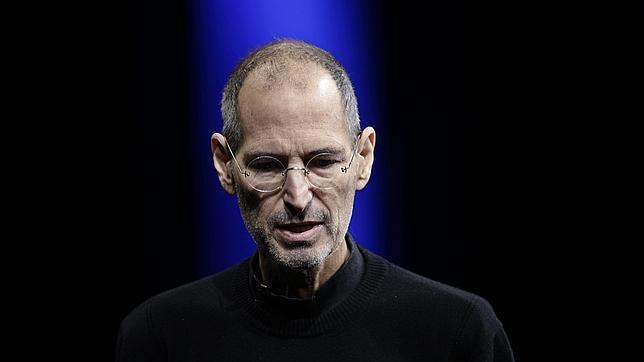 9b6b0837e70 Muere Steve Jobs, alma de Apple