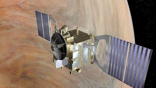 Descubierta la capa de ozono de Venus