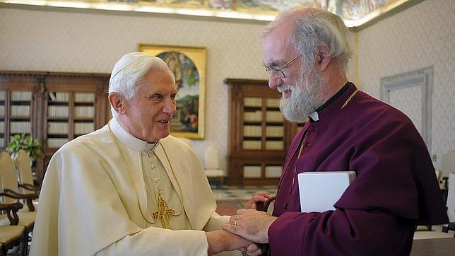 El Papa y los líderes de todas las religiones rezarán en Asís por la paz el 27 de octubre