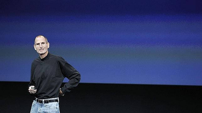 dc23b9217a3 La genialidad de Steve Jobs